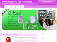 Détails : Meilleur artisan vitrier Asnières sur Seine