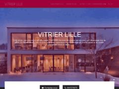 Vitrier Lille, entreprise de vitrerie à Lille et environs