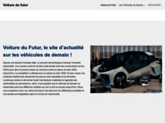 Détails : Tout savoir sur la voiture du futur