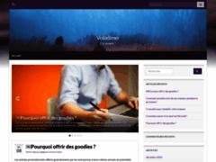 Détails : Volodimer, votre blog