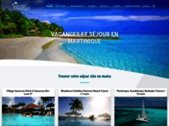 Détails : Voyage Martinique