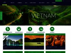 Détails : Agence CFA Voyages Vietnam