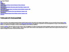 Détails : http://www.voyages-en-patagonie.com