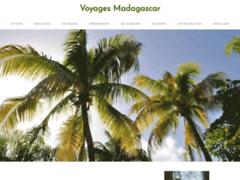 Détails : circuits touristiques madagascar