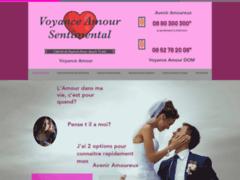 Détails : La voyance sentimentale, la solution idéale pour un meilleur avenir amoureux