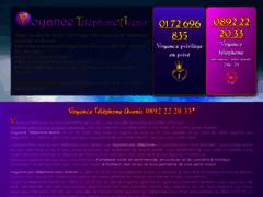Site Détails : Voyance Tel Avenir : se découvrir un univers