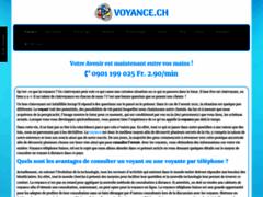Détails : Voyance Suisse 2019
