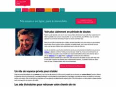 Détails : Voyance en ligne 24h/24