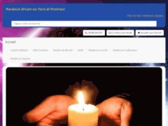 Détails : Kakeba, le spécialiste de la guérison de l'impuissance sexuelle