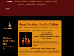 Détails : Le marabout David