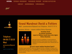 M. David : médium africain à Poitiers