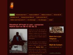 Détails : Marabout sérieux à Lyon