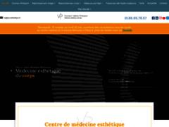 Détails : Médecine esthétique Boulogne-Billancourt