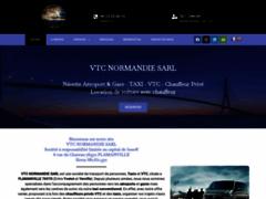 Site Détails : Chauffeur Privé de Normandie aéroports et gares