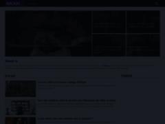 Détails : Waouh : magazine de divertissement en ligne