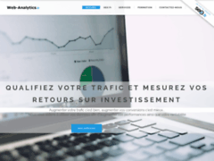 Détails : Votre agence Google Analytics
