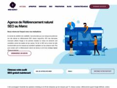 Détails : Agence Web Marketing à Casablanca et partout au Maroc