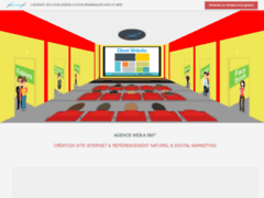 Détails : L'agence Web Artem