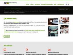 Détails : Agence offshore de référencement naturel