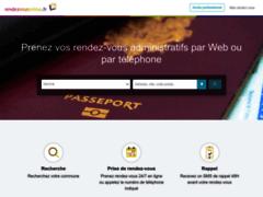 Détails : Pièces nécessaires pour passeport