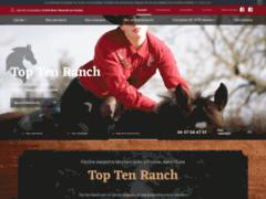 Top ten ranch quarter horse