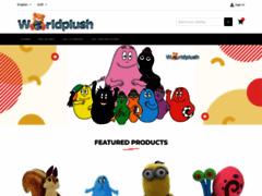 Détails : WorldPlush, le monde de l'enfant