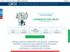 Détails : WSI DOM | Développez vos visites et vos ventes grâce à internet