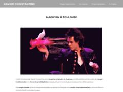Détails : Magicien professionnel sur Toulouse