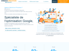 Détails : Agence de communication digitale à Aix en Provence et Marseille