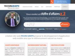 Détails : creation site web maroc