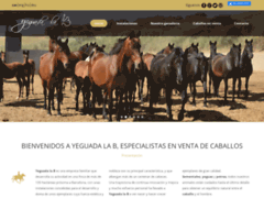 Yeguada la B