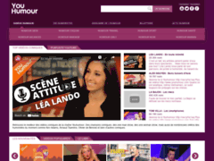 You Humour Pro - Vidéos humoristes et comiques français : vidéos sketchs comiques