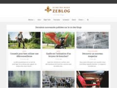 Détails : Se servir d' un support de promotion pour faire connaitre son site