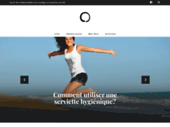 Zen-zen : Portail de communication pour site web