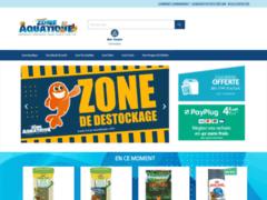 Zone Aquatique