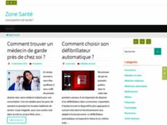 Détails : Un site pour votre santé et Bien-être