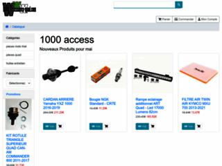 1000-accessoires-quad.com
