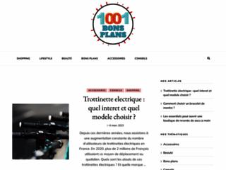 Détails : 1001 Bons Plans et réductions