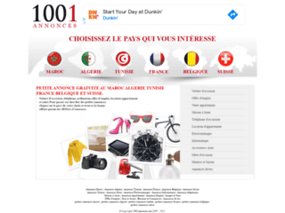 Détails : Annonces gratuites  Suisse