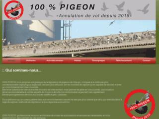 100pigeon.fr
