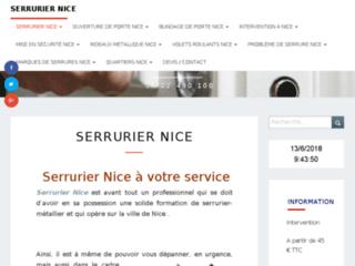 Dépanneur d'Urgence à Nice