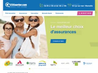 Courtier en assurances et en prêt immobilier à Saint Cyr sur Mer et à Marseille