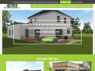 2mi construction : constructeur de Maison en Mayenne