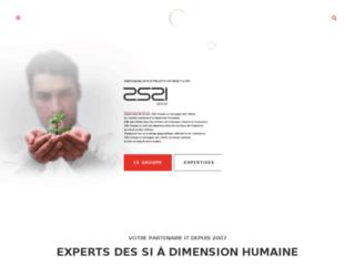 Détails : SSII Montpellier