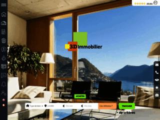 Détails : Agence immobilière Lons le Saunier