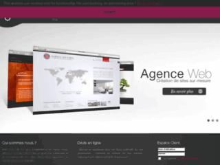 Détails : 3xo Création de sites internet Paris