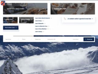 Détails : 4807 Immobilier, agence immobilière en Haute-Savoie