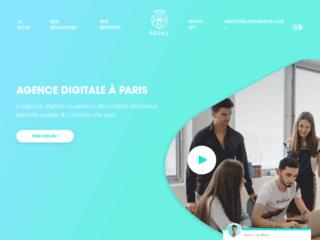 4Beez Agency, une agence web spécialisée et assez fun à Paris