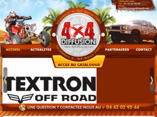 4x4diffusion.com