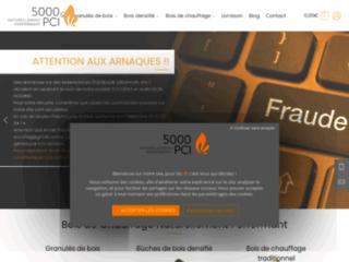 Détails : Granulés de bois français